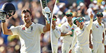 Ashes 3rd Test: Malan scored the first century