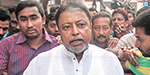 Mukul Roy's case against West Bengal