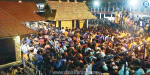 What are the Tamil devotees going to Sabarimala to look for?