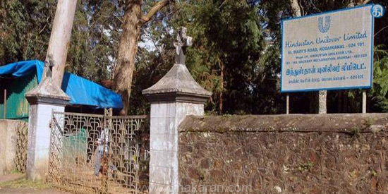 The task of removing the mercury waste of the thermometer plant in Kodaikanal failed