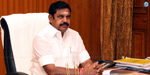 Chief Minister Palanisamy announces Rs.1 crore relief package for Pandit family