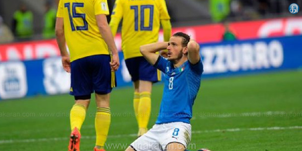 Italy's Failure to Qualify for World Cup: A Debacle Building for Years