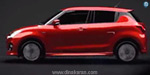 Maruti Swift Car Introduction to the new model