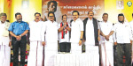 The team will continue to save Tamil Nadu: RK MK Stalin's speech at Urban Campaign