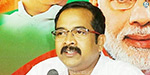 The Telangana BJP leader's information may come to the Lok Sabha elections in August next year