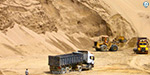 Construction industry stalled due to sand mining loss of Rs 52,000 crore in 6 months: lorry owners accusation