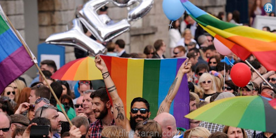 Australian Parliament approved for same-sex marriage