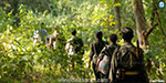 Police action in Telangana killing 8 Naxalites