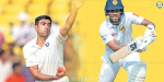 Nagpur Test: Sri Lanka fold for 205 after Ashwin, Jadeja share seven