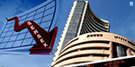 At the start of the trading, the Sensex plunged 94 points