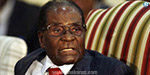 Public scramble to emphasize Mugabe's withdrawal from Zimbabwe's post