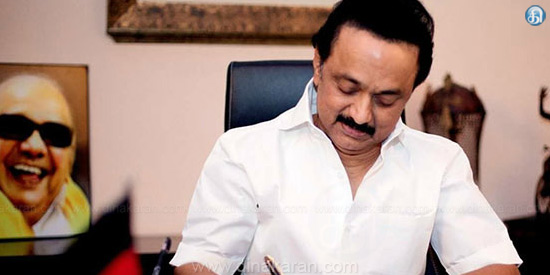 Do not you open new stores in order to cheat people and tell people that they are closing bargains? : MK Stalin condemns Tamil Nadu government