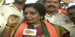Ministers making money in disguise in RKNagar: bjp complaint