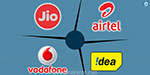 Jio Offers Fastest 4G Speed In 17 Circles, Airtel In 2