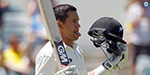 Ross Taylor scored 444 runs for West Indies