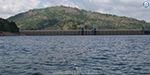 The Papanasam dam water level is again 100 feet