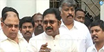 Our supporters are intimidated by intelligence: TTV Dinakaran's allegation