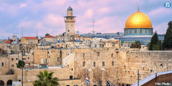 President Trump plans to recognize Jerusalem as the capital of Israel and move the American Embassy there