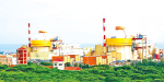 Electricity generation in Kudankulam from Kozhikulam due to technical difficulties