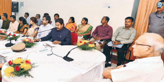 The Governor of Tamil Nadu has been advised by the Government for the first time