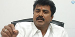 Jayalalithaa's raid on the house is sad: Sarathkumar report