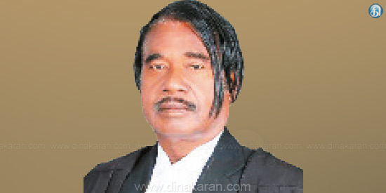 Carpativalarkalai Parkkavitamal Brokers who threaten people: elephant rajendran, lawyer