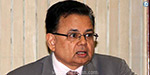 Dalveer Bhandari of India is the second judge of the International Court of Justice