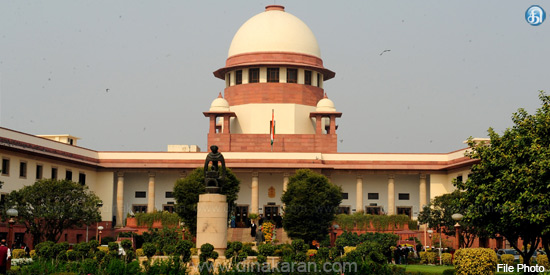 Supreme Court asks Maharashtra to shell out Rs 100 crore to clean rivers