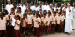 Lakshadweep of the Tamil Nadu Education School