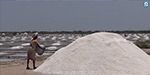 Vedaranyam area Wide railway project project 2 thousand tonnes of salt stagnation: manufacturers are suffering