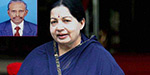Jayalalithaa's death inquiry commission: Government doctors are present