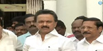 Rs. 100 crore distributed in RKNagar on the same day: Stalin's complaint