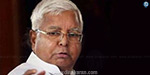 According to the astrologer's idea Lalu who abandoned the movement to escape the corruption scam