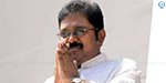TTV Dinakaran's allegation: Ready to leave state autonomy