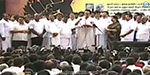 The regime that can not cope with the disaster plays in Tamil Nadu: MK Stalin