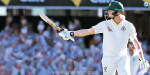 Smith - Marsh pair in charge of Australia 165/4