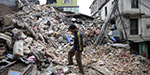Scientists warn of long-term earthquake in Uttarakhand