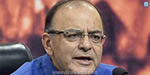 Finance Minister Arun Jaitley's announcement Farmers' income by 2022 Reduction activity