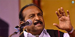 The wage increases for nurses should be: Vaiko emphasis