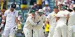 Ashes first Test: England are slow at home