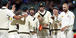 Traditional Ashes Series England - Australia's first ever Test series starts today
