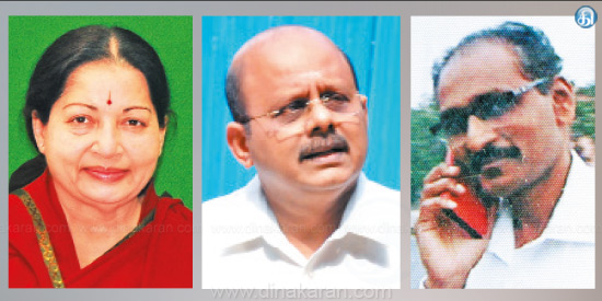 Tiruparankundam, Aravakurichi, Thanjavur for the election When fingerprint registration Was Jayalalithaa with a sense of self?