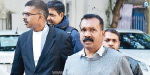 Coal mining abuse case Jharkhand court issues three-year jail term to former CBI chief