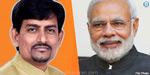 congress candidate  Alpesh Thakore  complaint PM Modi eats Taiwanese mushrooms for his beauty