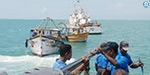 Sri Lankan naval stone attack on Tamil Nadu fishermen near Katchatheevu