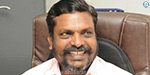 Forwarding the local elections for the double leaf icon: Thirumavalavan interview