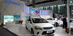 China carmaker BAIC to go all-electric by 2025