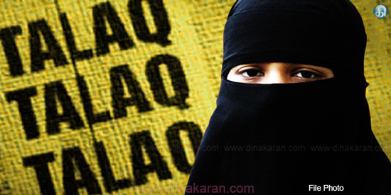 Centre likely to introduce a bill in the winter session of the Parliament to end TripleTalaq