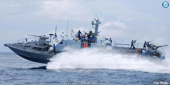 Fishermen were not shot at: Indian Coast Guard Explanation