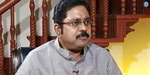 TTV.Dinakaran opposed to Madhusudhana to give a double leaf symbol